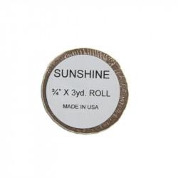 SUNSHINE 1.9 - Biadesivo Forte Tenuta per Lace