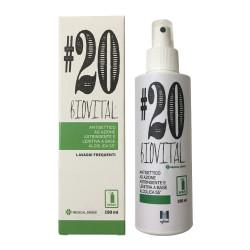 BIOVITAL 150ml - Antisettico Lenitivo
