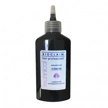 Emulsione Cenere 125ml - ANTIGIALLO Protesi Capelli