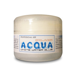 ACQUA PLUS 50ml - Colla Base d'Acqua