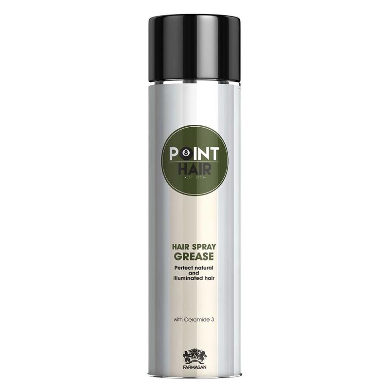 BLITZ HAIR SPLASH 330ml - Lacca Fissaggio Forte