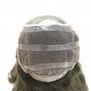 BRENTAPLUS 50 - Parrucca Capelli Naturali
