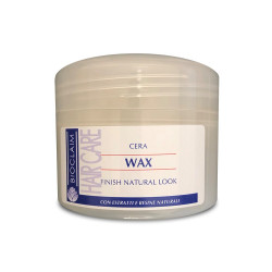 CERA WAX 100ml - Finish Natural Look