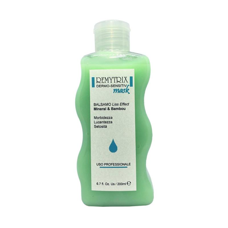 REMYTRIX MASK 200ml - Balsamo Mineralizzante
