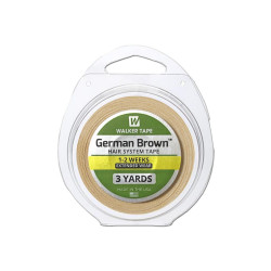 GERMAN BROWN 2.5 - Tape Telato Protesi Capelli