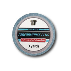 PERFORMANCE PLUS 2.5 - Tape per Impianti Tricologici