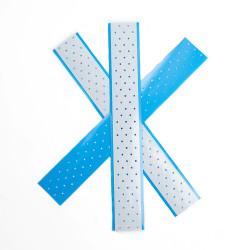 Strisce Biadesive EXTENDA BOND PLUS 30x4 cm (conf. 3 strisce)