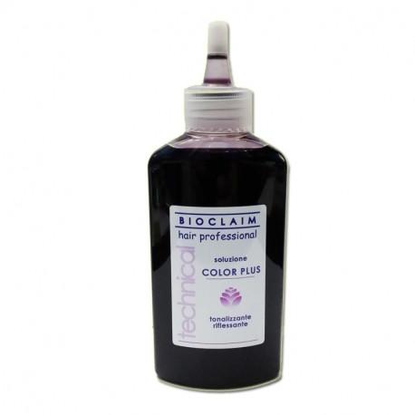 Antirosso Protesi Capelli - Color Plus 125ml