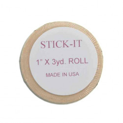 STICK IT - Biadesivo Bianco per Protesi in Lace