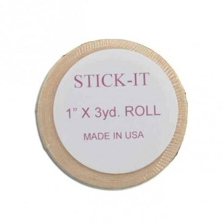 STICK IT - Biadesivo Bianco per Protesi in Lace