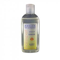 COCCO OIL NON OIL 200ml - Protettivo Fissativo per Protesi Capelli