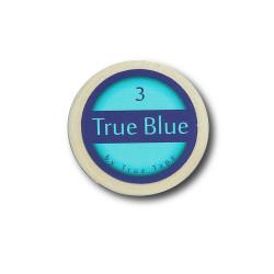 TRUE BLUE LACE - Adesivo per protesi in Lace