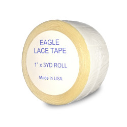 EAGLE LACE 2.5 - Biadesivo per Protesi in Lace