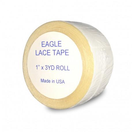 EAGLE LACE - Biadesivo per Protesi in Lace