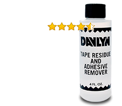 Davlyn TAPE RESIDUE and ADHESIVE REMOVER per Protesi Capelli