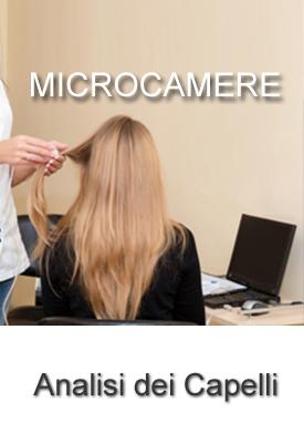 Valorizza la tua Analisi dei Capelli con la Microcamera Digitale