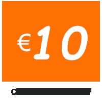 Prodotti a meno di 10 euro
