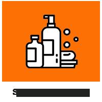 Spray e Rigeneranti per Impianti di capelli in offerta